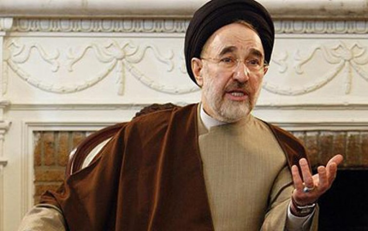 النظام يخشى حضور خاتمي دفن رفسنجاني.. وترامب سيكون جورباتشوف أمريكا