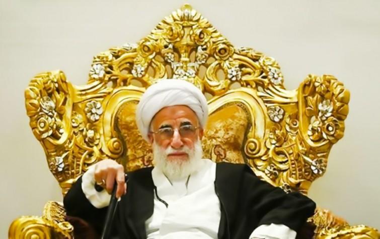 رجال الدولة والزعماء مدى الحياة في إيران
