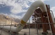 عشق آباد ترفض تهديدات طهران وتقطع الغاز عن إيران