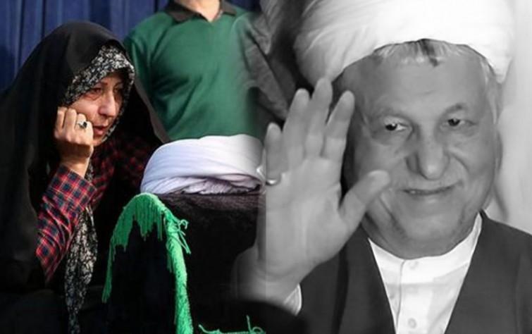 هاشمي رفسنجاني.. وفاة مخزن أسرار الثورة