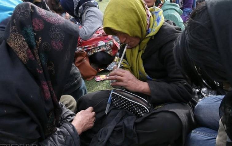 الإصرار على إصابة الفقراء بالعقم.. واستمرار مقتل قادة الحرس في سوريا