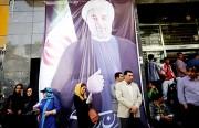 استطلاع رأي: شعبية روحاني تتناقص
