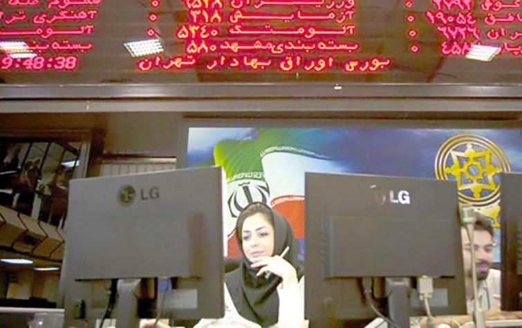الضغوط الاقتصادية تسبّب تدهور معيشة الإيرانيين