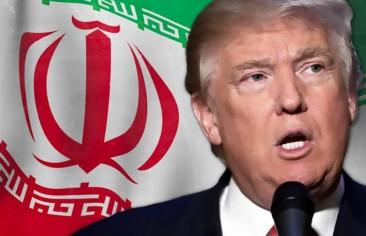 على ترامب أن يعزِل إيران فورًا