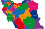 أذربيجان تخطّط لتقسيم إيران إلى 5 دول
