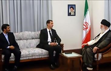الإصلاحيون.. تردُّد حذِر في دعم النظام الإيراني للأسد