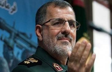 قائد القوات البرية بالحرس: تجهزنا بالطائرات الانتحارية