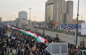 """""""بركسيت"""" في إيران بدلًا من المصالحة الوطنية"""