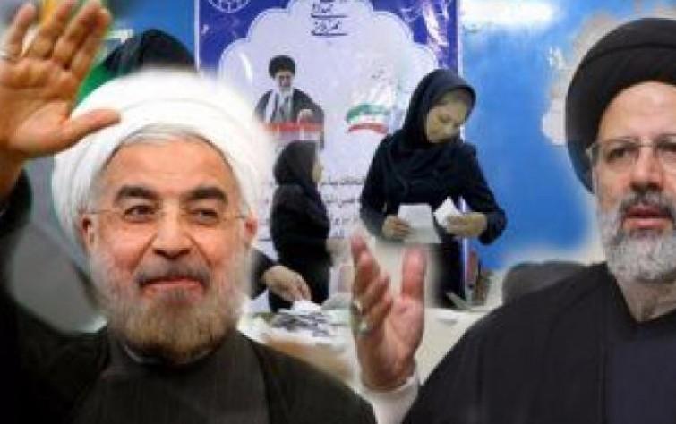 احتمالية ثنائية الأقطاب بين روحاني ورئيسي