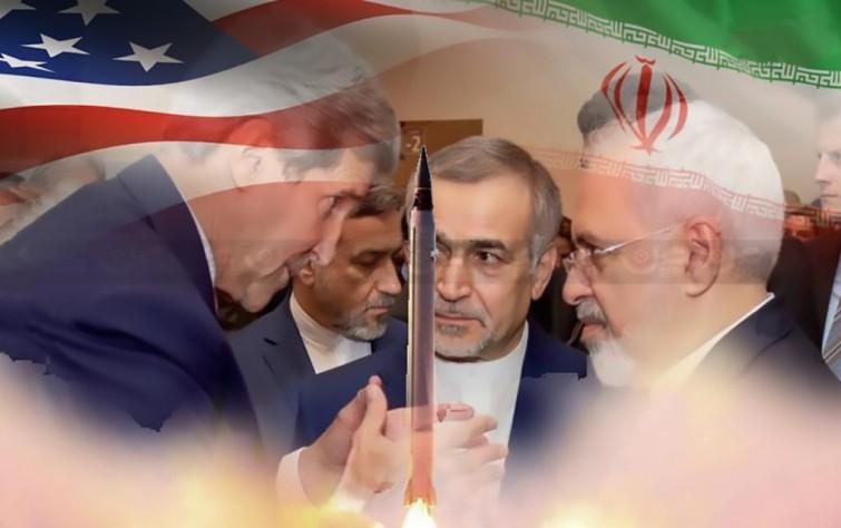 الاتفاق النووي ونتائج العقوبات الأمريكية المحتملة ضد الحرس والبرنامج الصاروخي الإيراني