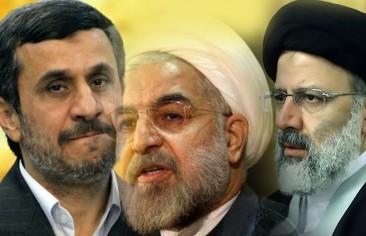 رئیسي؟ أحمدي نجاد؟ روحاني؟