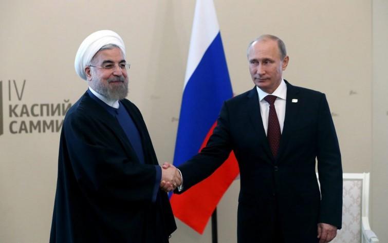 إيران وروسيا.. ما بعد الاتِّفاق النوويّ