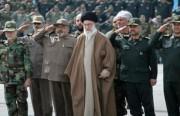 مقارنة بين وضع الحرس الثوري والجيش في بنية النظام الإيراني