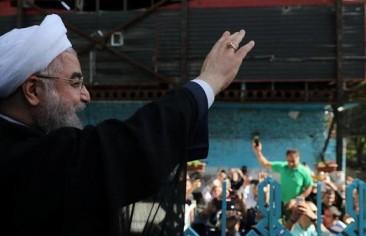 أمريكا تقصف ميليشيات تابعة لإيران في سوريا.. وروحاني رئيسا لدورة ثانية