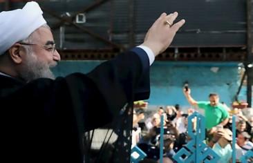لماذا وكيف فاز روحاني؟