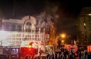 مرشح إيراني يعترف بتضرر قطاع السياحة في البلاد بعد الاعتداء على السفارة السعودية