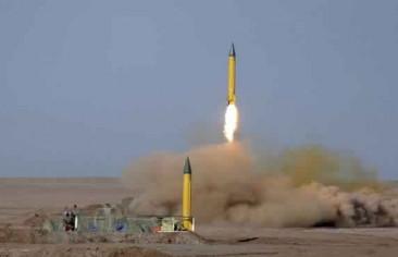 الصواريخ البالستية الإيرانية على دير الزور.. رسالة للحلفاء والخصوم ليست في محلها
