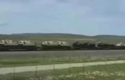 دبابات وحاملات صواريخ إيرانية تتجه إلى الحدود الباكستانية