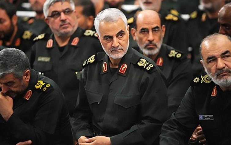 الخطط الإيرانية في سوريا