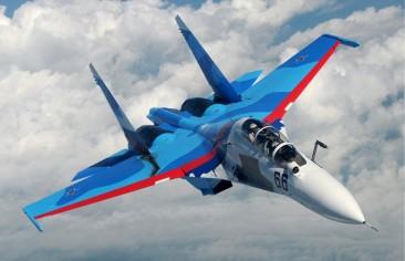روسيا تسلم سوخوي-30 لإيران.. و54 ضحية في عمليات طهران المسلحة