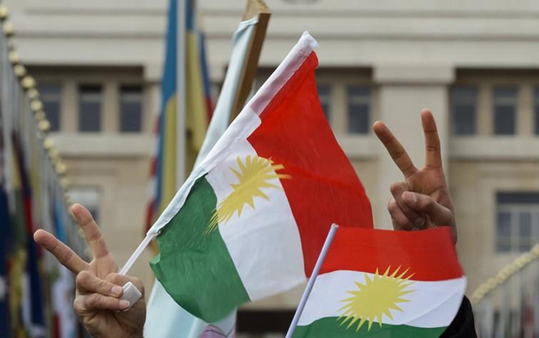 القلق الإيراني من استفتاء إقليم كردستان العراق