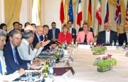 سفير أمريكي سابق: كيف نخرج من الاتفاق النووي مع إيران؟
