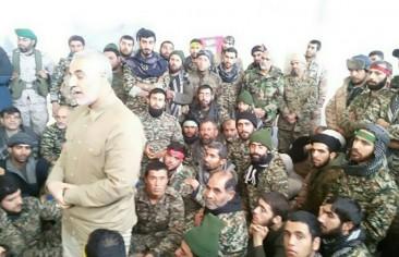 مستقبل الـتوغل الإيراني في سوريا في ميزان نظرية الـدور في الـعلاقات الـدولية