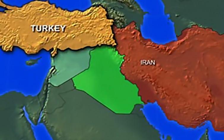 جدار الفصل الحدودي بين تركيا وإيران.. الأهداف والدلالات