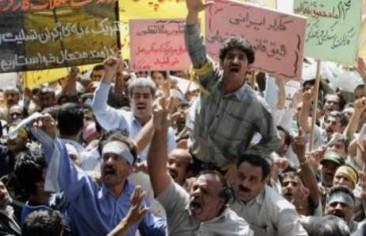 إيران ترفض التفاوض حول قدراتها الصاروخية.. وتصف الاستفتاء بالمؤامرة الصهيونية