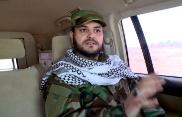 """النجباء"" تُعاوِن إيران في شقّ طريقها نحو دمشق"