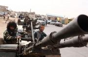 إيران ومستقبل الميليشيات المسلَّحة في عراق ما بعد داعش