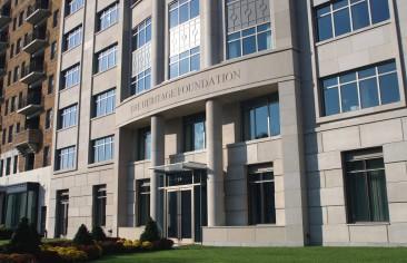 """مؤسسة """"التراث"""" الأمريكيَّة: حان وقت إلغاء الاتِّفاق النووي مع إيران"""