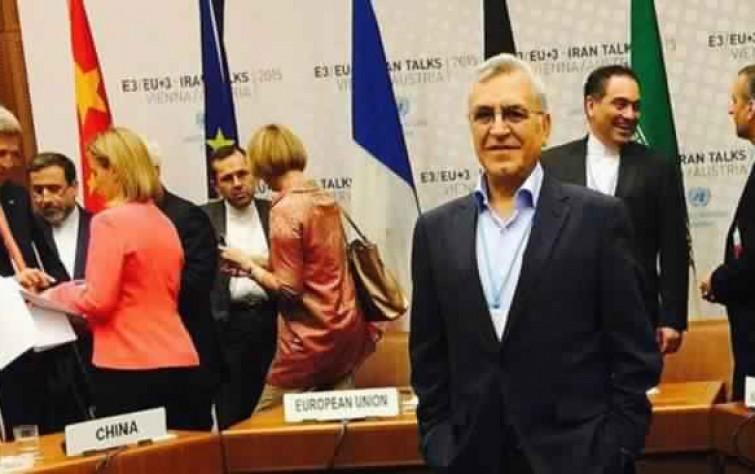 ممثل المرشد يتجول في البوكمال.. والحرس الثوري يعيد تهديد أوروبا