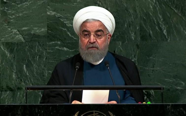 آن أوان إنفاذ سياسة ترامب الجديدة تجاه إيران