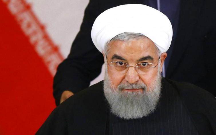 روحاني يستعرض أداء حكومته خلال 100 يوم