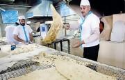 طاحونة أسعار الخبز في إيران تفرم المواطن البسيط