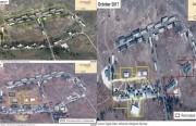 إيران تبني قاعدة عسكرية دائمة في سوريا