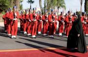 مخاوف من زحف الظلّ الشيعي إلى شمال إفريقيا السنّية