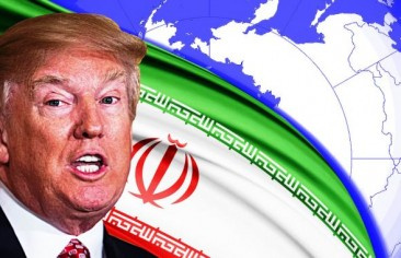 تكتيكات ما بعد استراتيجية ترامب لمواجهة إيران