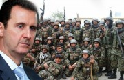 الأسد يمنح وحدات تابعة للحرس الثوري إقامة دائمة على أرض سوريا