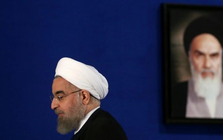 معتدل إيران متطرف!