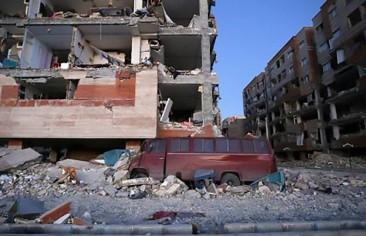 برلمانيّ إيرانيّ: انتحار 20 شخصًا على الأقل عقب زلزال كرمانشاه