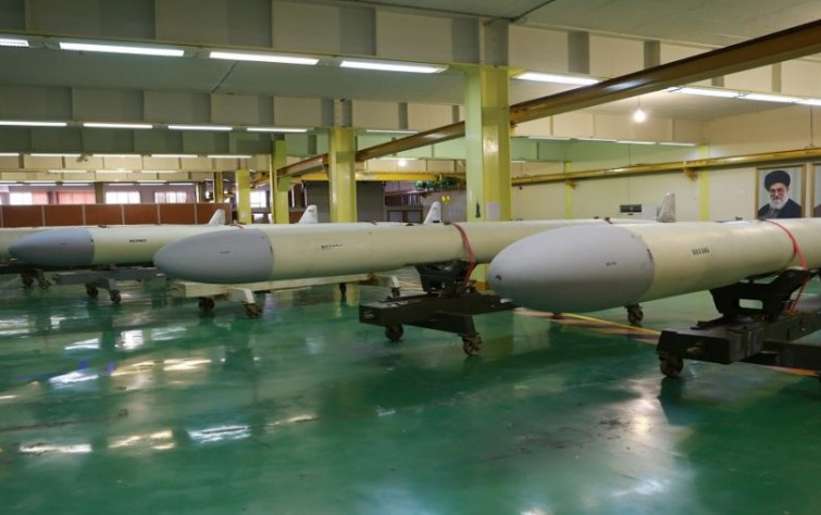 خطر «العقوبات الصاروخية» يعود من جديد