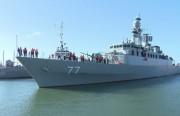 استمرارا لاستفزاز أوروبا.. إيران تزيد سفنها في بحر قزوين