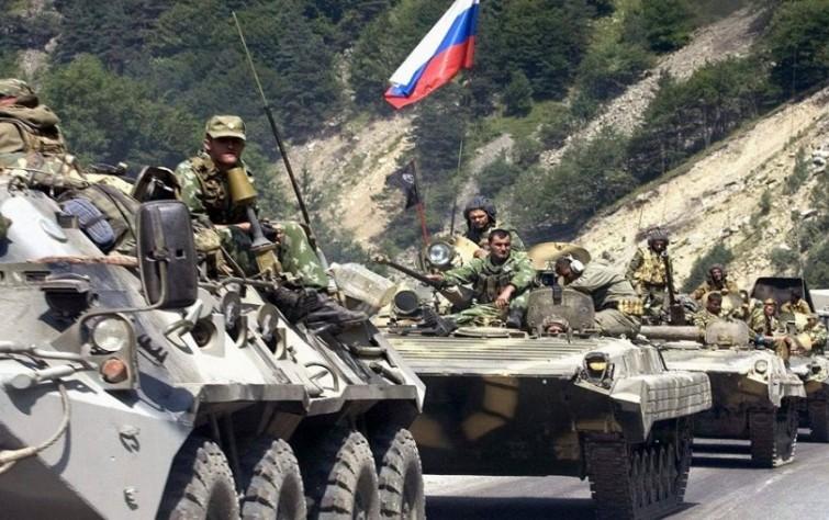 قبيل الحسم.. روسيا تنسحب من سوريا