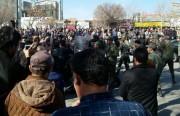 الاضطرابات في إيران.. فرصة للتغيير الديمقراطي