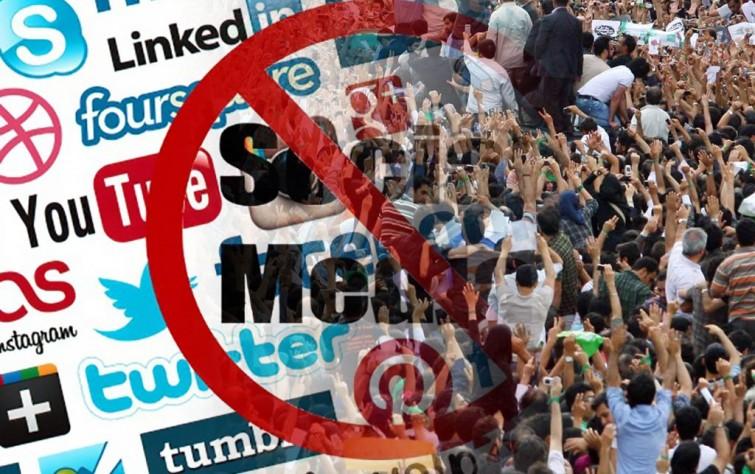الشركات التقنية متواطئة في مراقبة المظاهرات الإيرانية