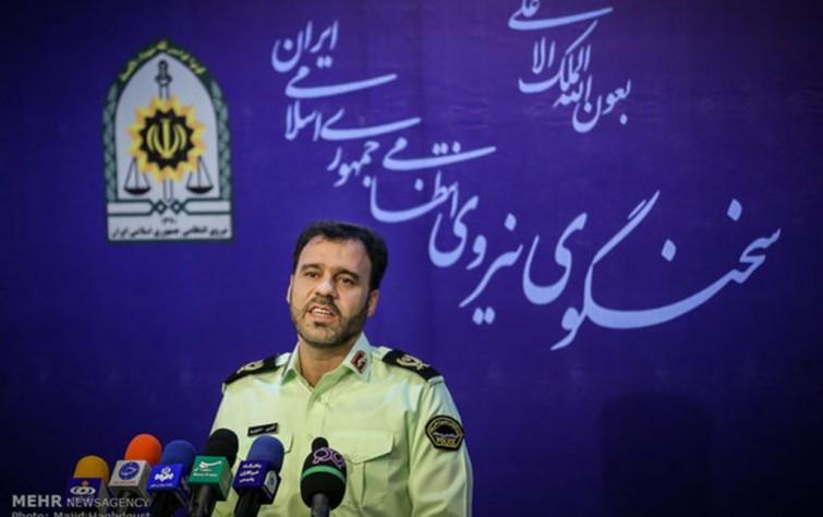 مقتل 5 ضباط وباسيجيين وعشرات الإصابات في اشتباكات الشرطة والدراويش