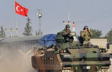 الصراع في عفرين.. ما بين الطموح التركي والتخوف الإيراني