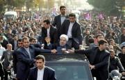 روحاني والإصلاحيون: توتُّر دائم أم سحابة صيف؟